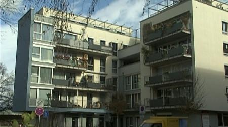 RTF.1 - Tübingen: Mehr bezahlbare Wohnungen on