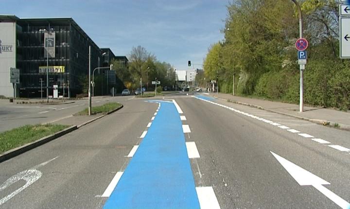 Blaue Brücke Tübingen Programm