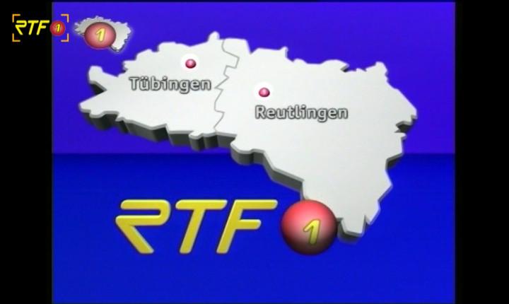 RTF.1 - Eningen u. Achalm: Wir feiern Geburtstag! - 20-jähriges Jubiläum von RTF.1 - RTF.1 Regionalfernsehen - Nachrichten
