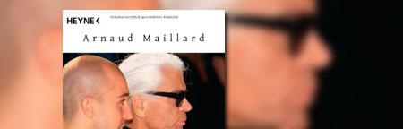 Karl Lagerfeld und ich: 15 Jahre an der Seite des Modezaren