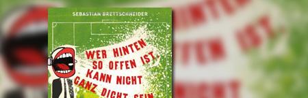 Wer hinten so offen ist, kann nicht ganz dicht sein: Die steilsten O-Töne deutscher Fußballkommentatoren