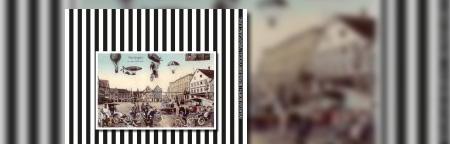 Vergangenheit trifft Zukunft. Reutlingen. Von der Reichsstadtherrlichkeit zur selbstbewussten Großstadt.